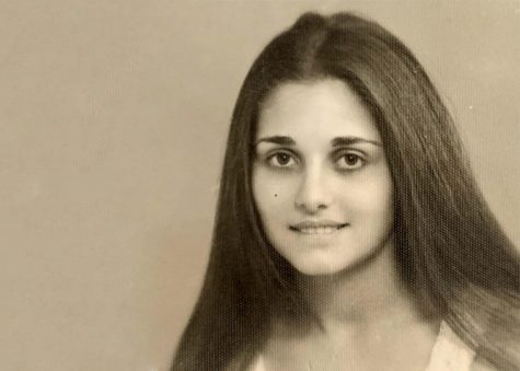 My grandmother moved from Ghana, Africa to Lebanon when she was about five years old and later moved to Saudi Arabia.