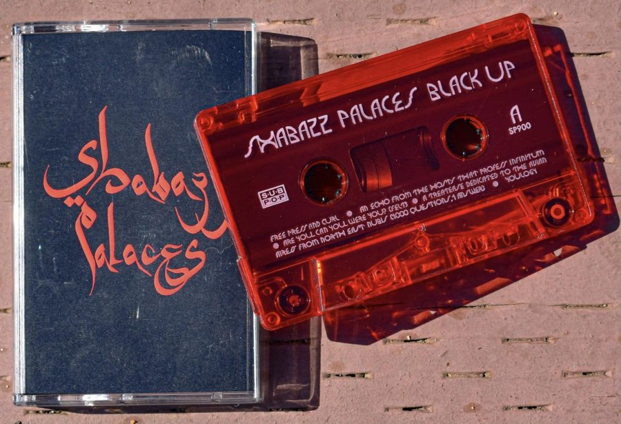 Black-Up was originally released on June 28, 2011.