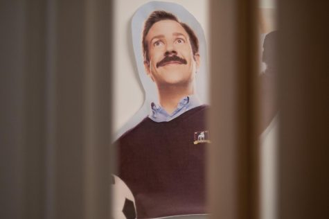 Ted Lasso has proven to be a great TV show, despite not originally being meant to be a TV show.