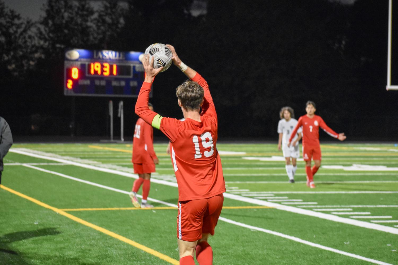 Boys+Varsity+Soccer+Ties+With+Wilsonville+0-0