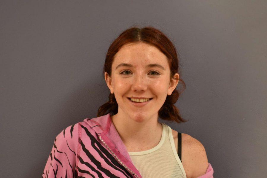 Lucy MacNeela