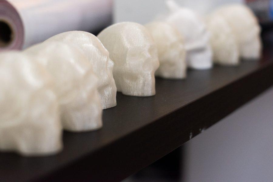 The Unidos Club will be decorating sugar skulls in celebration of Día de Los Muertos.